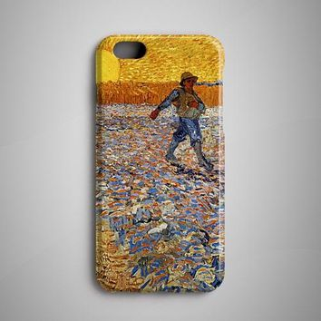 Van Gogh Painting iPhone 8 Case Samsung Galaxy S8 - Free Shipping