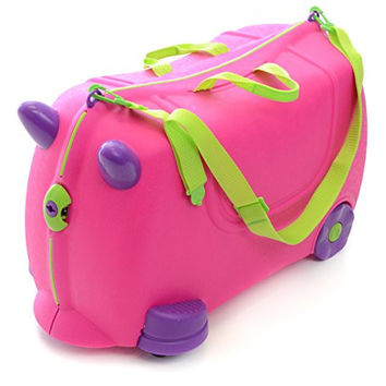 Milliard Kids' Trolley Suitcase