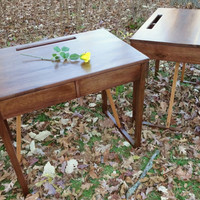 Personal Side Desk, Personalized to Inspire Your Creativity