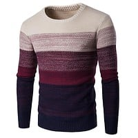 Men Sweaters Cashmere Sweaters For Men Polo Sweater