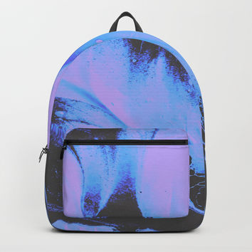 Feeling Good Backpack by duckyb