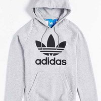 adidas Originals Trefoil Hooded Sweatshirt - Urban Outfitters
