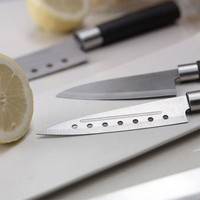 Santoku Knives (set of 4)