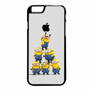 Minion Despicable Me Catch Apple iPhone 6 Plus Case
