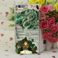 Polyjuice Potion Harry Potter Case Cover for iPhone 4 4S 5 5S SE 5c 6 6s 7 7 Plus