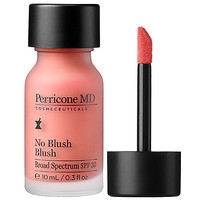 Perricone MD No Blush Blush SPF 30 (0.3 oz warm rosy pink)