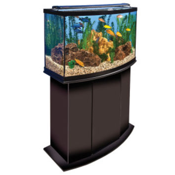 Marineland® Euro Aquarium, LED Light and Stand - Sale - Fish - PetSmart