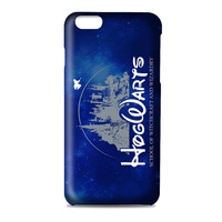 Harry Potter Clothing Hogwarts Castle 3D Iphone | 4s | 5s | 5c | 6s | 6s Plus | Case