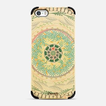 Dense Jungle- Lace Mandala iPhone 6 case by Famenxt | Casetify
