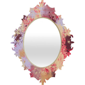 Amy Smith Sweet Grunge Baroque Mirror