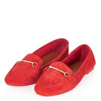 LIBBY Trim Softy Loafer - New In Shoes - New In