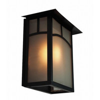 Loft RH vintage balcony attic outdoor house style wall lamp light wall sconce