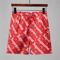 SUPREME Series Beach Pants Spot ♣008