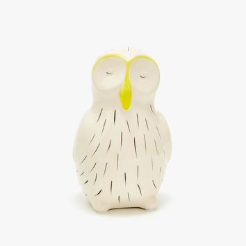 OWL PIGGY BANK - | Zara Home United Kingdom