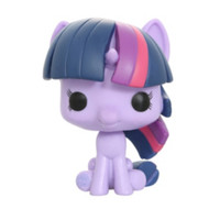 Funko My Little Pony Pop! Twilight Sparkle Vinyl Figure