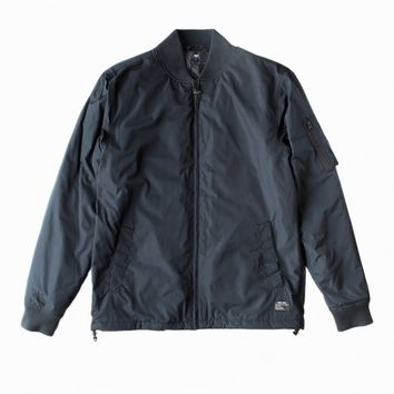 UNDERGROUND CITY JACKET