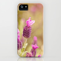 Top Hat iPhone & iPod Case by Dena Brender Photography