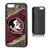 Florida State Seminoles iPhone 6 and iPhone 6s Bumper Case Licensed by the NCAA & Printed by keyscaper ®
