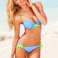 Push-Up Halter Top - The Gorgeous Swim Collection - Victoria's Secret
