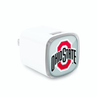 Ohio State Buckeyes Wall Charger