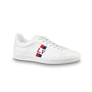 Louis Vuitton LV LUXEMBOURG Gym shoes-3