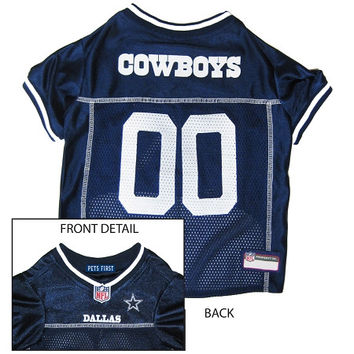 Dallas Cowboys Jersey Large