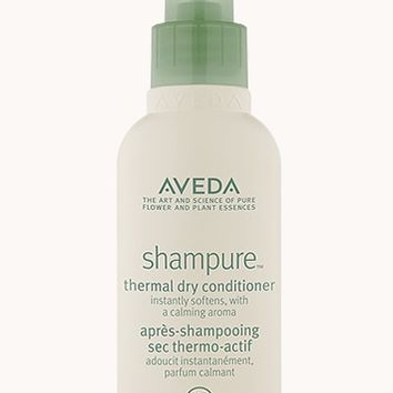 shampure™ thermal dry conditioner   Aveda