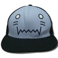 Fullmetal Alchemist Brotherhood: Al Flat Bill Cap