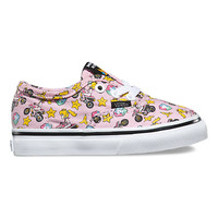 Toddlers Nintendo Authentic | Shop at Vans