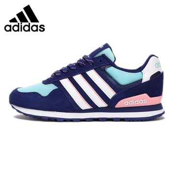 Original New Arrival Adidas NEO Label 10K W Women's Skateboarding Shoes Sneakers
