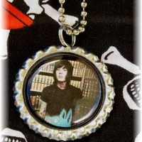 Oli Sykes BMTH Necklace Pendant Southern Style
