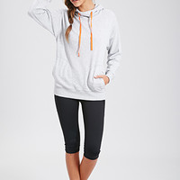 FOREVER 21 Post Workout Pullover