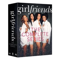 Girlfriends: The Complete Series (DVD) - Walmart.com