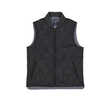 Grayers Mackay quilted vest
