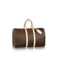 Products by Louis Vuitton: Keepall 45