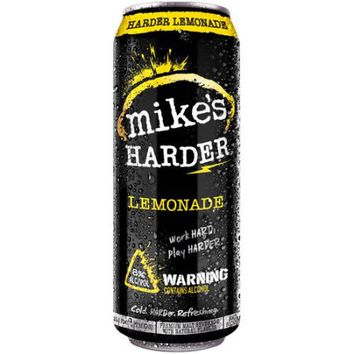 Mike's Harder Lemonade, 23.5 fl oz - Walmart.com