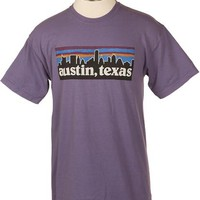 Comfort Colors Collection - Austin Skyline T-Shirt | Co-op