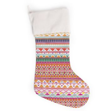 "Nika Martinez ""Chenoa"" Christmas Stocking"