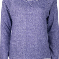 FULL TILT Essential Cut Seam Womens Sweatshirt 186214215 | Sweatshirts & Hoodies | Tillys.com