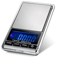 300g/ 0.01g High Precision Digital Jewelry Scale