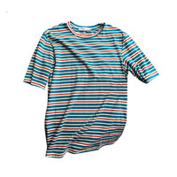 POPPER STRIPED TEE