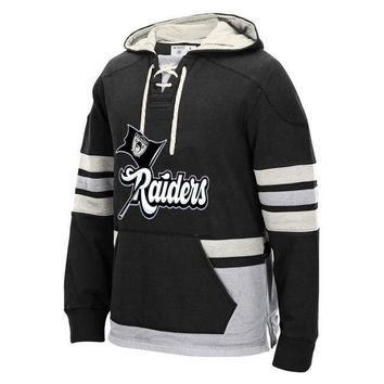Oakland Winter New Designs Hoodies, Raiders Flags Picture Style Stitching Sweatshirt Custom Any Name/Number Hoodies Pullover