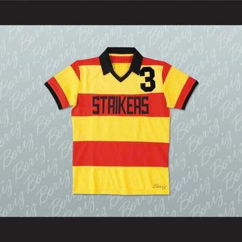 Fort Lauderdale Strikers Football Soccer Polo Shirt Jersey Any Player or Number