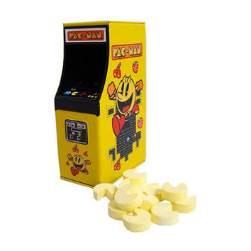 Pac Man Arcade Game Candies