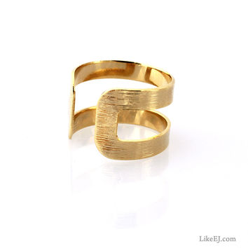 Egyptians Style Ring
