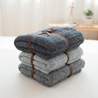 Throw Blanket- 100% Cotton Knitted Blanket - 2sizes