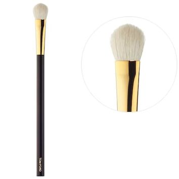 Eye Shadow Brush - TOM FORD | Sephora