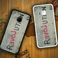 reloveution art F0606 HTC One S X M7 M8 M9, Samsung Galaxy Note 2 3 4 S3 S4 S5 (Mini) S6 S6 Edge
