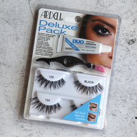 ardell deluxe pack lash #120