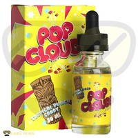 Tropical Punch Candy Pop Clouds E-Juice Deals 60ml